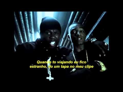 Soulja Boy Feat 50 Cent  Mean Mug Legendado