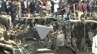 Inter-ethnic clashes cloud S.Sudan Independence