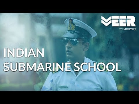 Indian Submariners E1P1 - Introduction to INS Satavahana | Breaking Point | Veer by Discovery