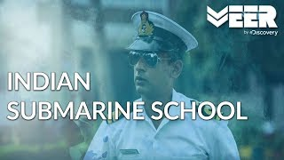 Indian Submariners Part 1 - Introduction to INS Satavahana | Breaking Point | Veer by Discovery