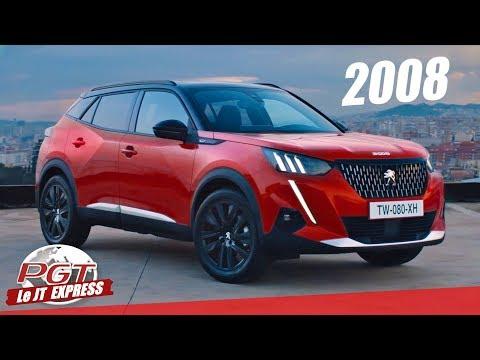 Peugeot 2008 (2019) : Le SUV Peugeot de Trop ? 🤨 - PJT Express