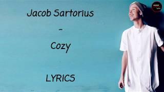 Jacob Sartorius Cozy Lyrics.mp3