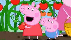 Special zum Tag der Erde 🍄 Cartoons für Kinder 🌍 Peppa Wutz Neue Folgen