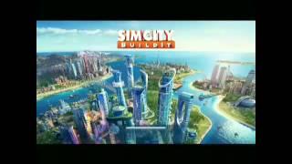 My SimCity BuildIt