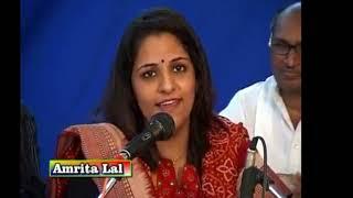Sindh Muhinji Amma by Amrita Lal