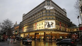 French economy returns to growth in Q3, but lacklustre - economy