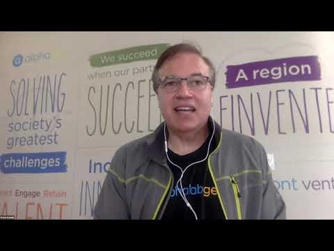 Business as Usual With Rich Lunak of Innovation Works