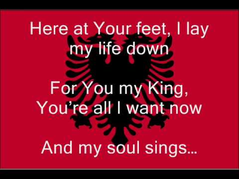 Casting Crowns - At Your Feet [With Lyrics]