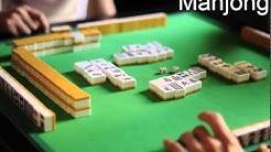 Mahjong Spiel und Regeln | CaPoGa