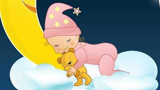 Brahms Lullaby ♫ Instrumental Lullabies for Babies to Go to Sleep ♫ Baby Lullaby Songs Go to Sleep