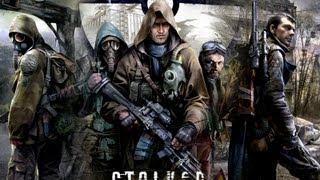 STALKER Call of Pripyat Extreme Graphics Mods Большой геймплей GTX 670 OC