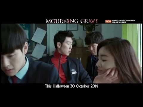 MOURNING GRAVE 40sec TVC (opens 30 Oct 2014 in SG)