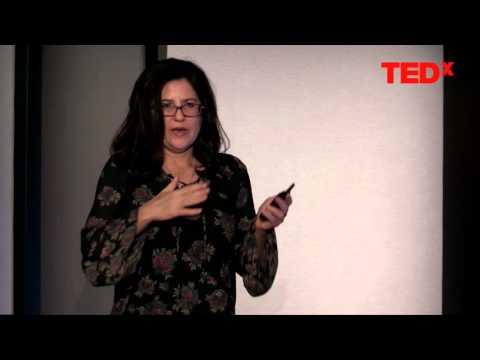 AIM2Flourish Professor Nurete Brenner TEDx: