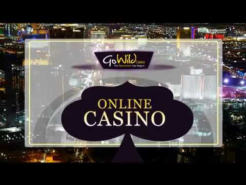 Mobile Casinos - Android Games - GoWild