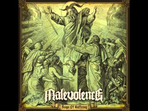 Malevolence - Condemned to Misery