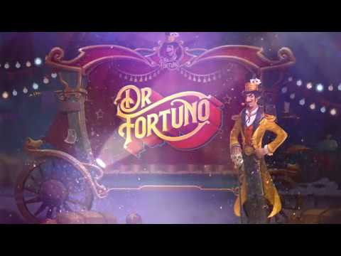 Dr Fortuno - Gameplay