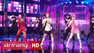 [Fancam/풀캠] S.E.T _ Nalari(날라리) _ Simply K-Pop _ 060217