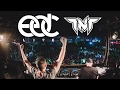 Edc Live - Edc Las Vegas 2016: Tnt  Wasteland Hosted By Basscon video