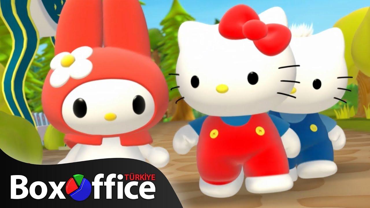Hello Kitty: Teaser (Türkçe Dublajlı)