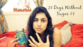 VLOG: 21 день без сахара. Главное, теперь не сорваться!!! // День первый // Dianatadi