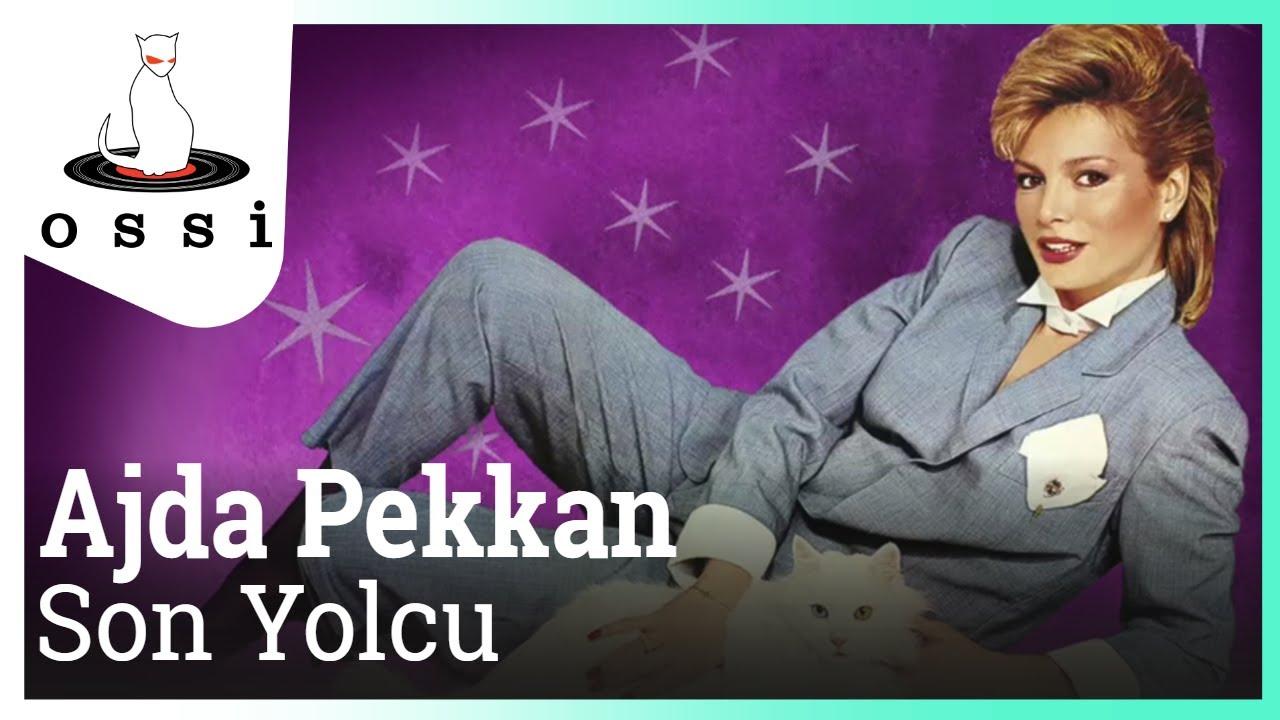 Ajda Pekkan - Son Yolcu (Official Audio)