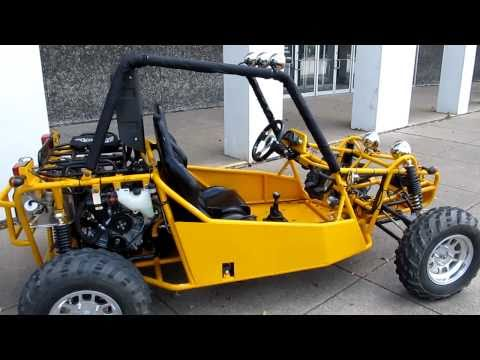 Joyner 650 sand Spider Isuzu motor, 650cc trail ready for sale