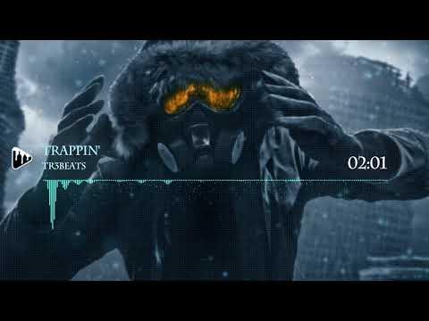 Future x Travis Scott Type Beat | Trappin' (Prod. TR3BEATS)