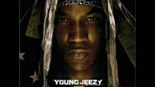 Young Jeezy - Get Allot (Recession)