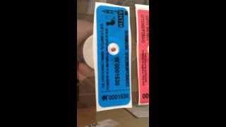 Антимагнитные пломбы наклейки(Пломбы антимагнитные для счетчиков., 2013-10-31T19:06:16.000Z)