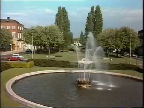 Welwyn Garden city | Hertfordshire | A town Called...| 1976