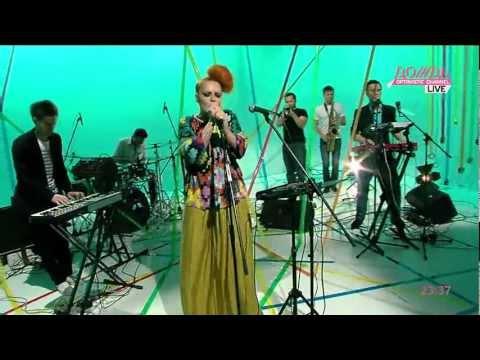 Music video Guru Groove Foundation - MY BABY