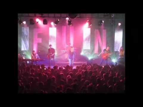 fun Live at The Glass House Pomona CA 32412 YouTube