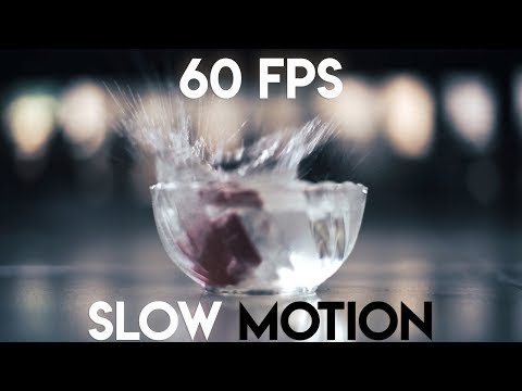 How to shoot SLOW MOTION video - DSLR Tutorial!