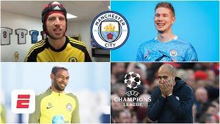 IMPERDIBLE 5 estúpidas razones por las que el Manchester City NO ganará la Champions | Cal y Arena