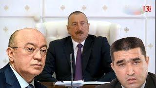 """Kəmaləddin Heydərov Etibar Pirverdiyevi """"baqaja"""" qoydu"""