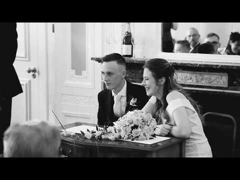 Cameron & Paige's Wedding Ceremony Highlights