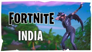 Fortnite India Live | 750+ Wins | Creator code: Exellar