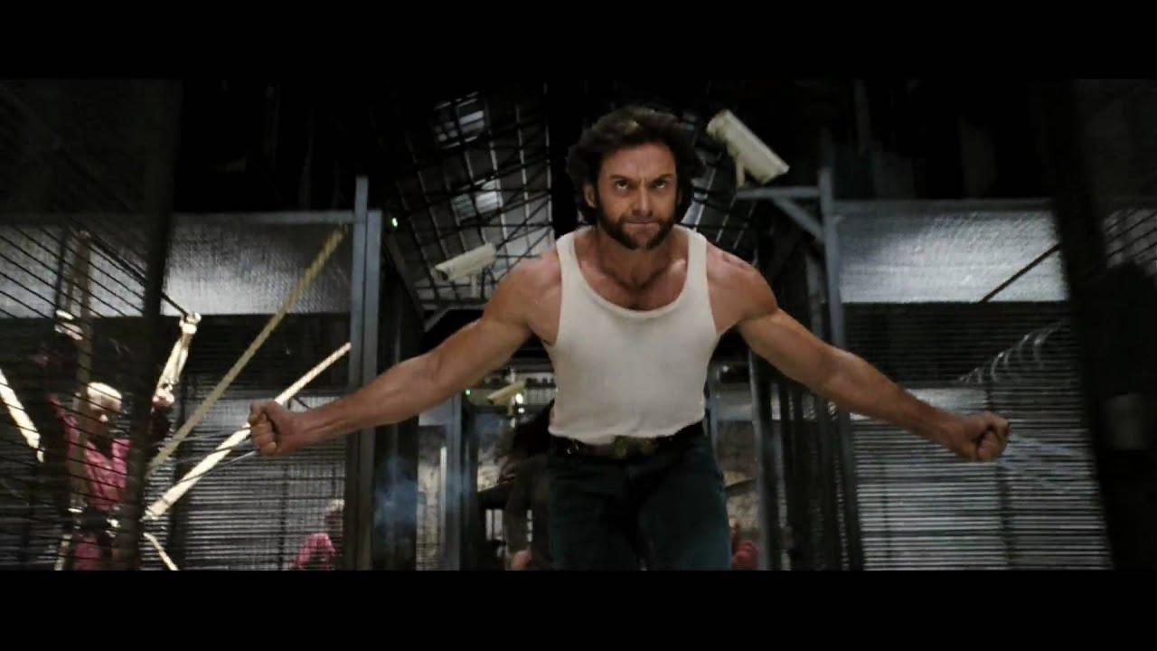 X Men Origins Trailer Marvel May 71