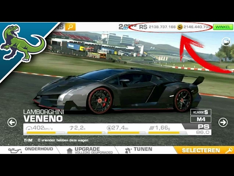 Real Racing 3 Hack Tool for Gold Working for iOS and ...