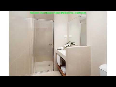 Review The Victoria Hotel (Melbourne, Australia)
