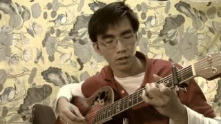 Khi Cô Đơn Em Nhớ Ai - guitar