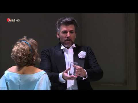 Renée Fleming & Thomas Hampson,