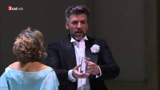 "Renée Fleming & Thomas Hampson, ""Finale"" Arabella, Salzburg 2014"