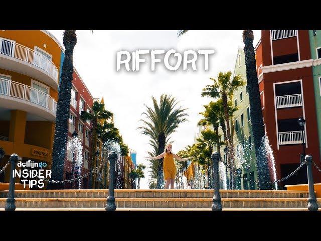 Riffort - DOLFIJNGO