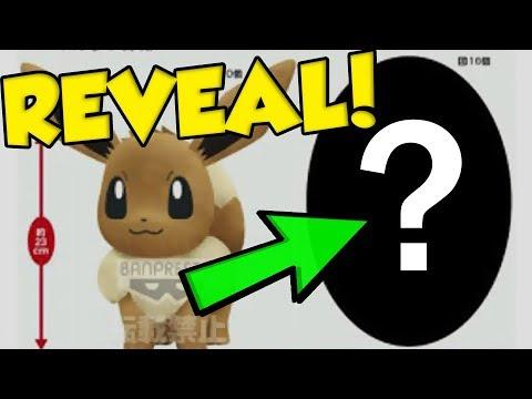 NEW EEVEE REVEALED! Pokémon News