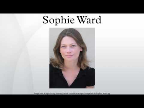 sophie ward instagram
