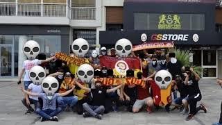 Göztepe - Galatasaray Olaylar