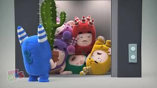 ЧУДИКИ - мультфильмы для детей   9-я серия   смотреть онлайн в хорошем качестве   HD