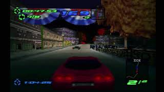 Need For Speed 3 Hot Pursuit | Hometown | Hot Pursuit Race 216