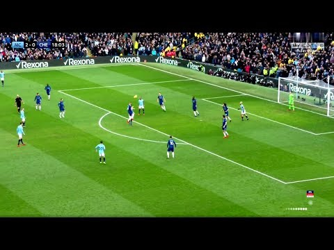 The FOUR Things That Made Guardiola DESTROY Sarri | Manchester City - Chelsea Tactical Analysis Mp3
